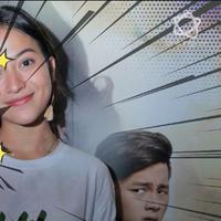 Putri Marino kembali beraksi dalam film Jelita Sejuba.