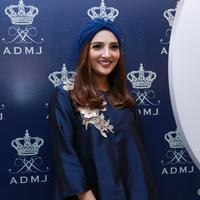 Ashanty (Galih W. Satria/bintang.com)