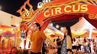The Great British Circus. (Instagram/mkgkelapagading)