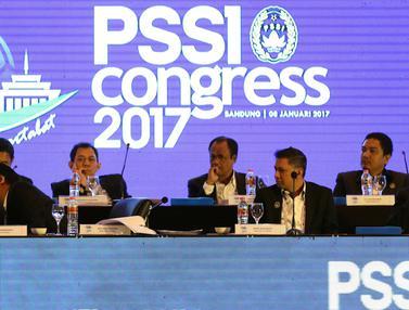 20170108-Ketua PSSI Edy Rahmayadi Pimpin Kongres PSSI 2017-Bandung