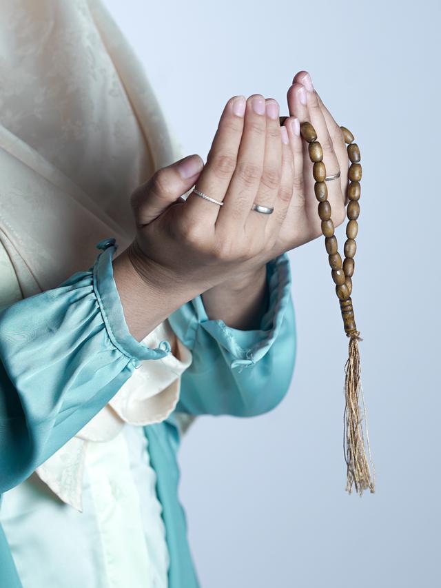 Baca Doa Ini Agar Rezeki Dilancarkan Allah SWT - Ramadan Liputan6 com