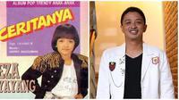 Potret Terbaru Eza Yayang, Mantan Artis Cilik yang Sukses Jadi Bintang Sinetron (sumber:Instagram/ezayayang)