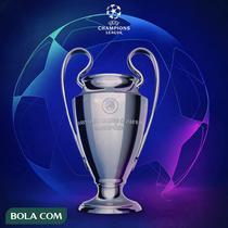 Liga Champions - Ilustrasi Piala Liga Champions (Bola.com/Adreanus Titus)