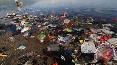 Indonesia Masuk Negara yang Paling Banyak Buang Sampah ke Laut