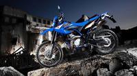 Yamaha WR 150 (adventuriderz)