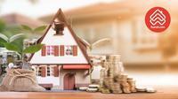 Anggaran sektor perumahan oleh pemerintah untuk tahun 2020