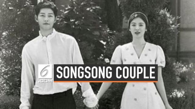 Kabar menyedihkan datang dari Song Song Couple. Song Joong Ki dan Song Hye Kyo ternyata dalam proses perceraian. Warganet pun sedih akan keputusan pasangan ini.