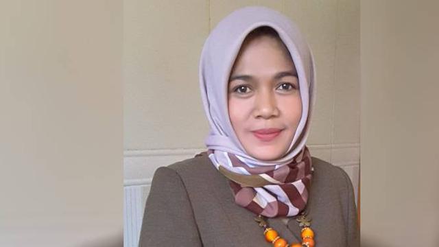 CEO Royal Token Tri Ratna Fauziah