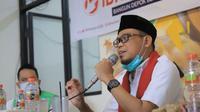 Calon Wakil Wali Kota Depok Imam Budi Hartono. (Ist)