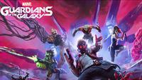 Tampilan game Guardians of the Galaxy yang baru saja diperkenalkan oleh Square Enix. (Foto: Square Enix)