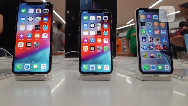 Iphone 11 Bakal Punya Fitur Reverse Wireless Charging