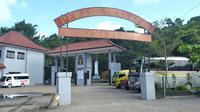 Lapas Nusakambangan, Cilacap, Jawa Tengah.(Www.sulawesita.com)