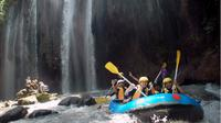 Sungai Asahan merupakan salah satu lokasi terbaik untuk memacu adrenalin/beautifulholidaywallpapers.blogspot.com.