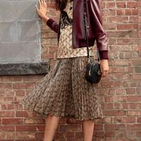 Fashion terinspirasi dari Kota New York. (Foto: Dok. Coach)