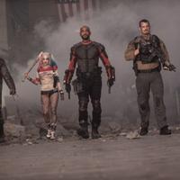 Suicide Squad. foto: screen rant