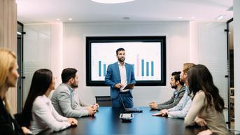 Strategis adalah Istilah yang Sering Digunakan dalam Bisnis, Kenali Pengunaannya