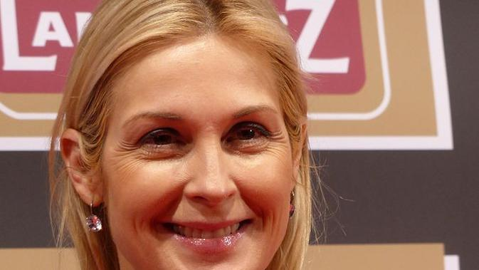 Kelly Rutherford (wikimedia commons)