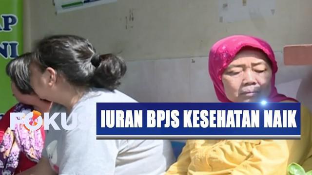 BPJS Kesehatan menyetujui rencana kenaikan iuran yang diajukan oleh DJKN. Sesuai dengan wacana, kenaikan berkisar antara Rp 16 ribu hingga Rp 40 ribu.