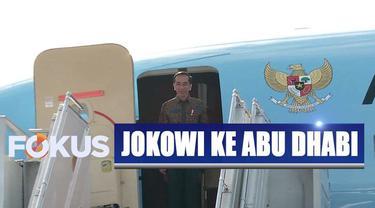 Pertemuan bilateral itu menurut Mensesneg Pratikno merupakan tindak lanjut hasil kunjungan MBZ ke Bogor pada Juli tahun lalu.
