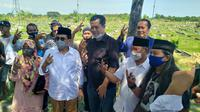 Machfud Arifin-Pilkada Surabaya 2020