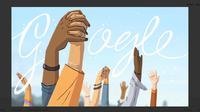 Google Rayakan Hari Perempuan Sedunia 2021