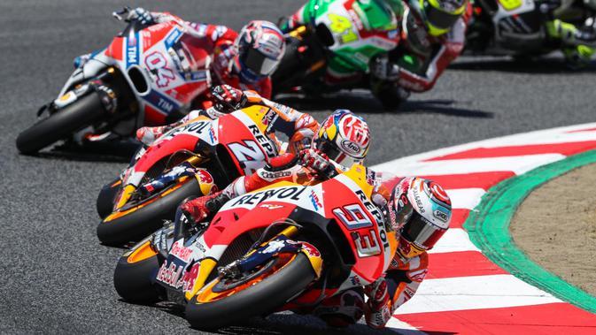 Akhir Juli Jadi Deadline Penentuan Status Balapan MotoGP di Luar Eropa