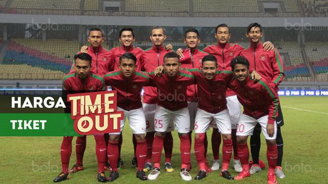 Berita video harga tiket Timnas Indonesia vs Islandia di SUGBK (Stadion Utama Gelora Bung Karno) yang telah direnovasi.