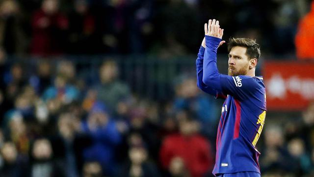 Lionel Messi Kembali Sabet Sepatu Emas Eropa, Ukir Rekor Baru – Spanyol Agenbola