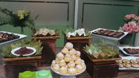Buka Puasa dan Sahur dengan Makanan Khas Sumatra Barat di Dapua Restoran. foto: dok. Hotel Balairung