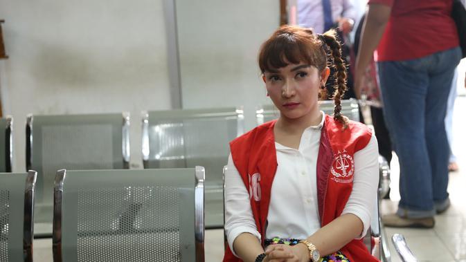 Roro Fitria (Nurwahyunan/bintang.com)