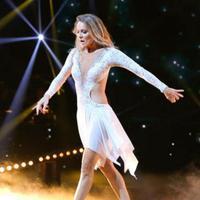 Konser Celine Dion di Jakarta dihiasi suara para diva dunia.