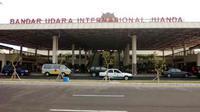 Kejar Target 1 Juta Wisatawan, AP I Terus Poles Bandara Juanda