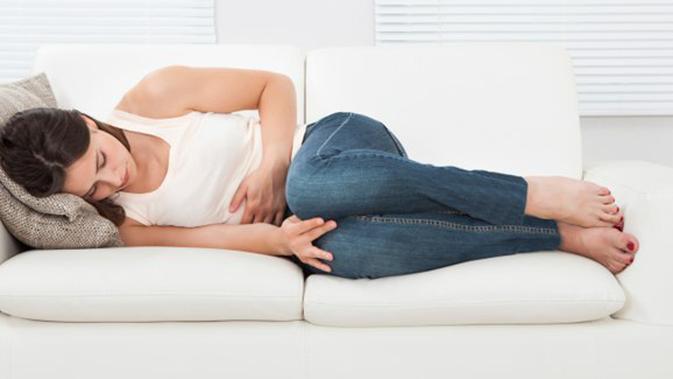 Gejala Kista Ovarium Yang Harus Diwaspadai Dan Cara Mencegahnya Parenting Fimela Com
