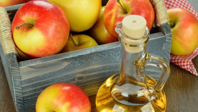 5 Manfaat Cuka Apel Untuk Kulit Yang Bisa Kamu Dapatkan Beauty