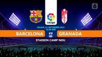 PREDIKSI BARCELONA VS GRANDA (Liputan6)