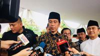 Presiden Jokowi (Titin Supriyatin/Merdeka.com)