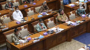 Terawan Buka-bukaan Soal Vaksin Nusantara di DPR