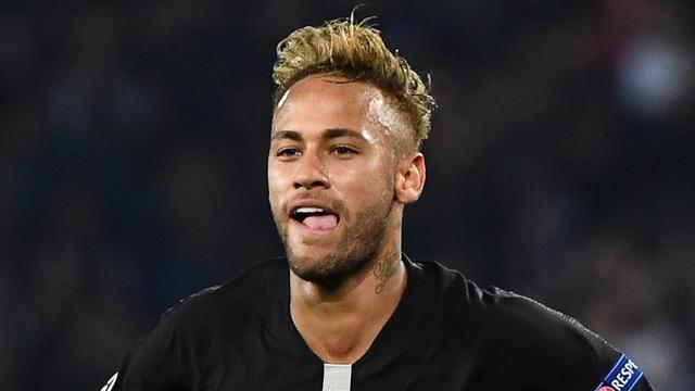 Tiba di Spanyol, Neymar Kesal Ditanya soal Barcelona