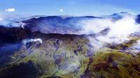 Kaldera Gunung Tambora (Wikipedia)