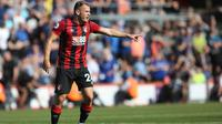 Pemain Bournemouth, Ryan Fraser. (dok. Bournemouth)