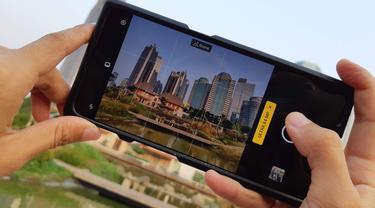 Smartphone Realme Kamera 64MP