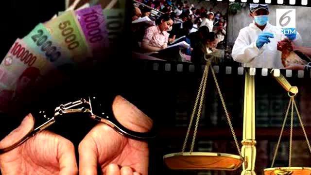 Komisi Pemberantasan Korupsi (KPK) menjadwalkan pemeriksaan terhadap tiga hakim Pengadilan Negeri (PN) Jakarta Selatan
