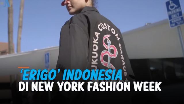 fashion indonesia