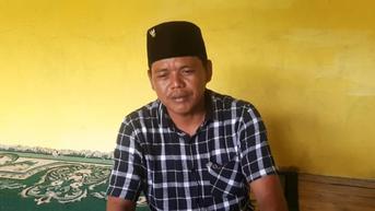 Heboh Ada Kerajaan Angling Dharma di Pandeglang Banten