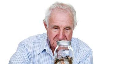 Ilustrasi Pensiun. Foto: www.express.co.uk