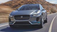 Jaguar I-Pace mulai diproduksi secara massal (ist)