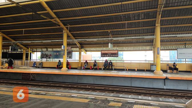 Hasil foto Vivo V19 (Liputan6.com/ Agustin Setyo W)