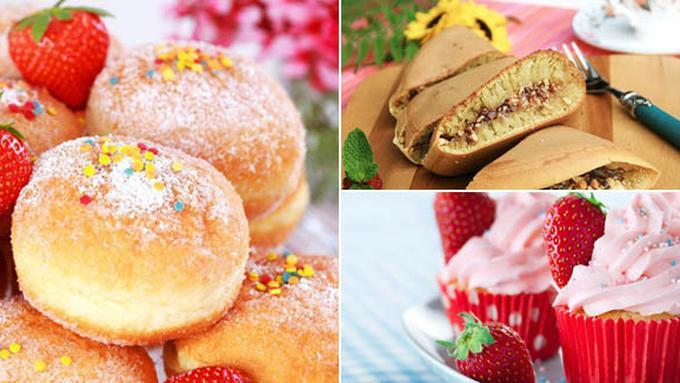 7 Resep Kue Praktis Cocok Untuk Usaha Di 2014 Lifestyle