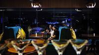 80'8 Bar Grand Mercure Yogyakarta Adi Sucipto yang bisa dinikmati tamu Ibis Hotel Yogyakarta Adi sucipto (Liputan6.com/Pool/Ibis Yogya Adi Sucipto)