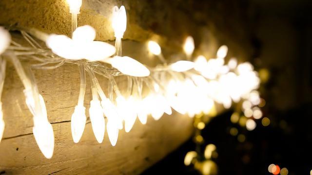 Desain Kamar Tidur Lampu Tumblr percantik kamar anda dengan lampu dekorasi properti